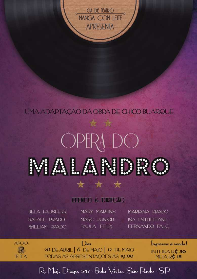 ÓPERA DO MALANDRO-1